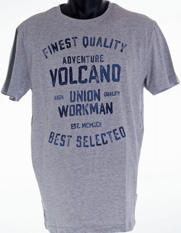 Pánská móda - Pánské triko Nesty
