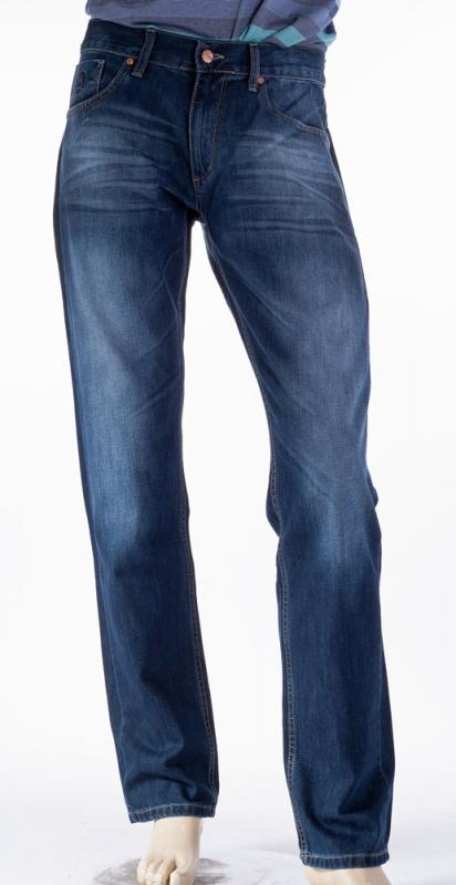 Pánské rifle - Pánské jeansy Newcastle 78n