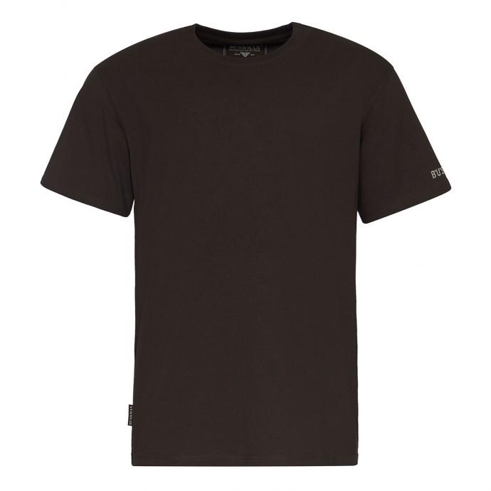 Bushman - Pánské triko Bushman Arvin dark brown