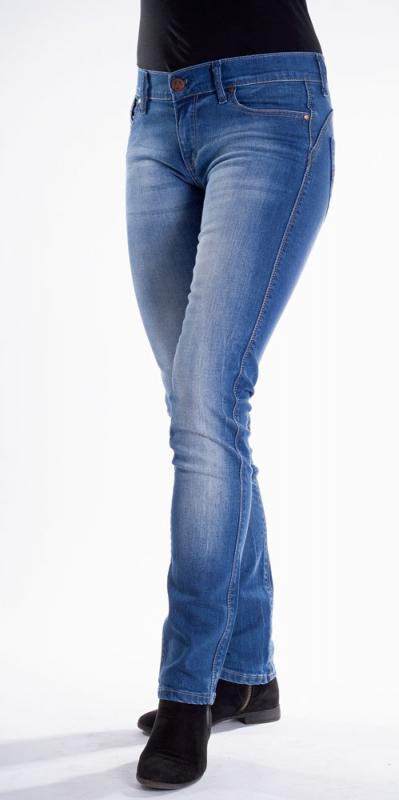 Dámské džíny - Dámské džíny Watford 5308