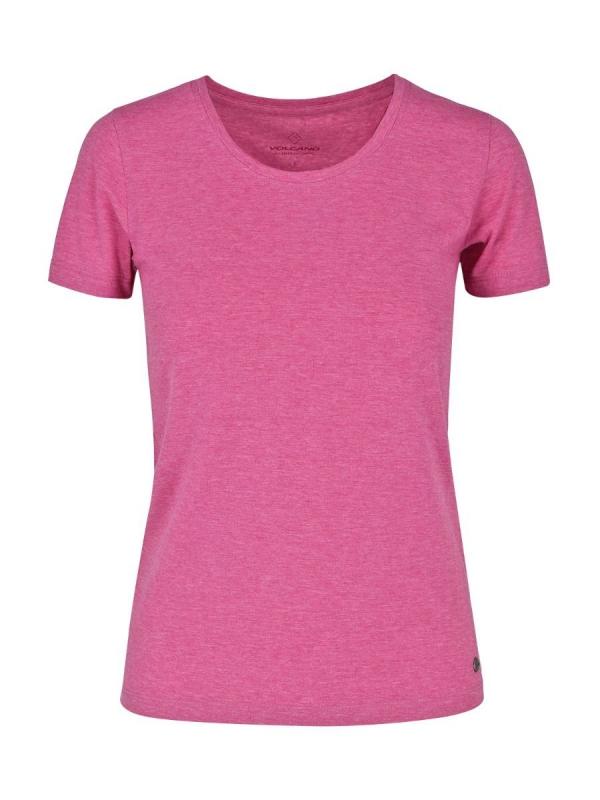 Dámská móda - Dámské triko Diana růžové