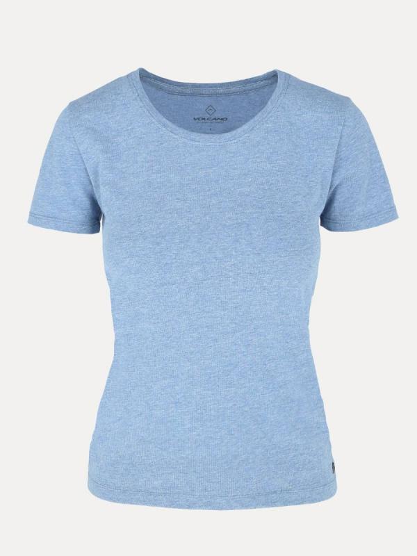 Dámská móda - Dámské triko Diana modré