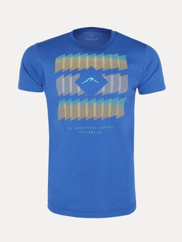 Pánská móda - Pánské tričko Titanum
