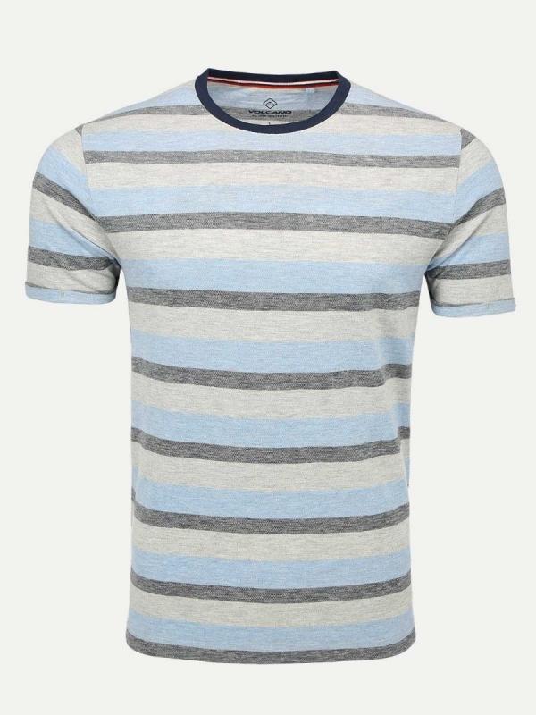 Pánská móda - Pánské triko Glik