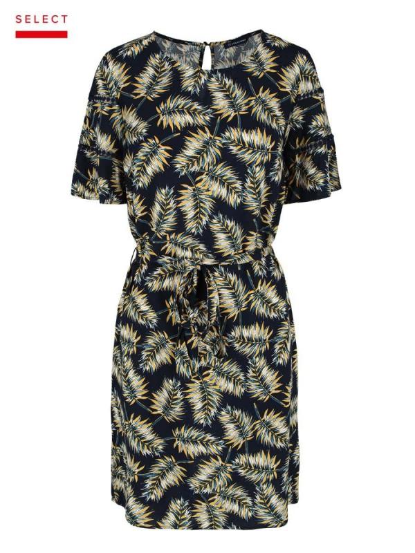 Dámská móda - Dámské šaty Lili