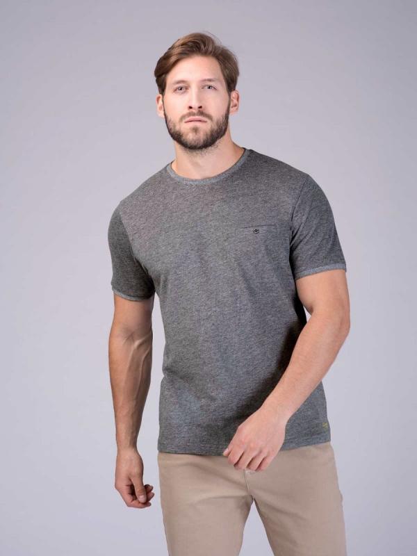 Pánská móda - Pánské triko Calle