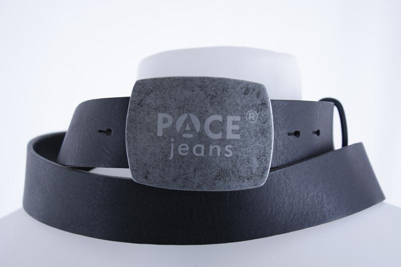 Kožené opasky - Kožený pásek 772