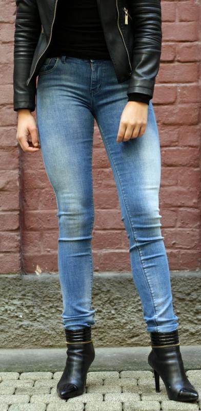 Dámské džíny - Dámské džíny Watford 368-33