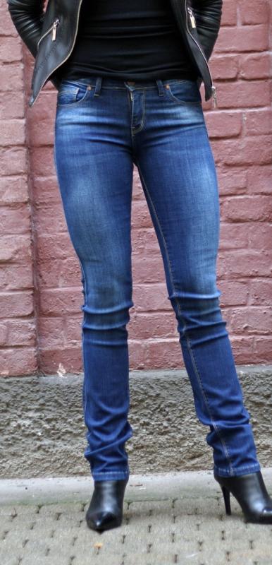 Dámské džíny - Dámské džíny Watford sa