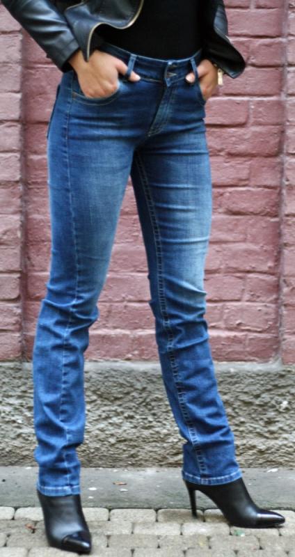 Dámské džíny - Dámské džíny Paris 368 pp