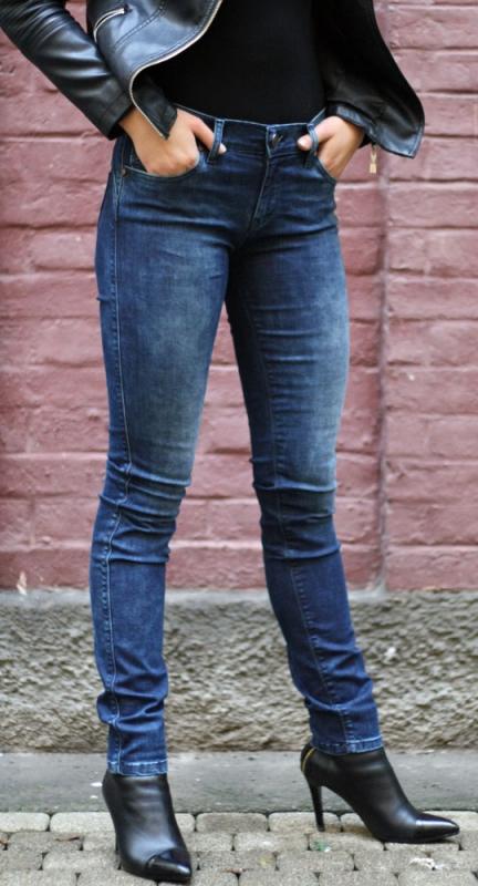 Dámské džíny - Dámské jeansy Watford 33