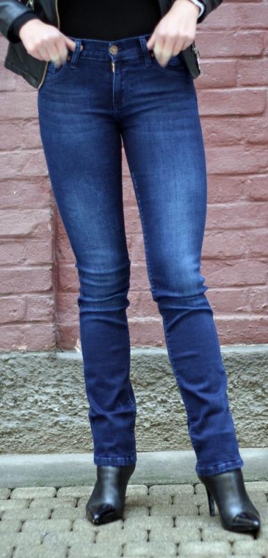 Dámské džíny - Dámské džíny Watford 314