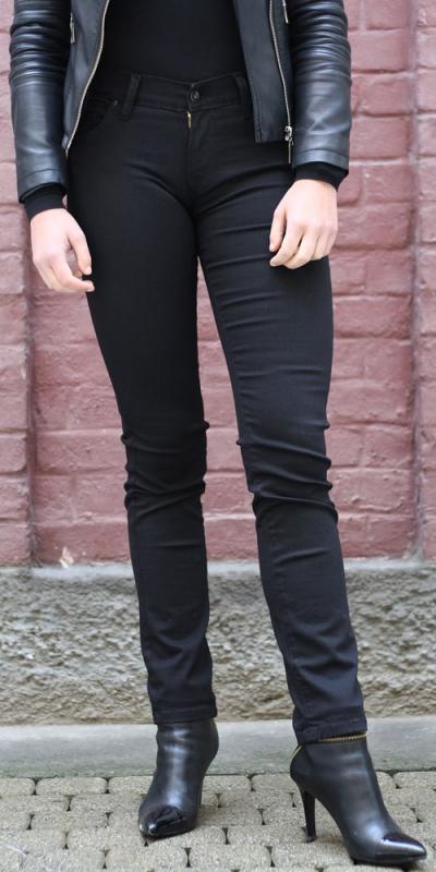 Dámské džíny - Džíny dámské Dafne