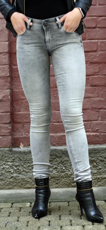 Dámské džíny - Dámské džíny Levante 505