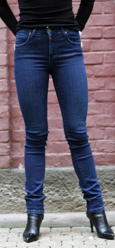 Dámské džíny - Dámské džíny Vigo R40