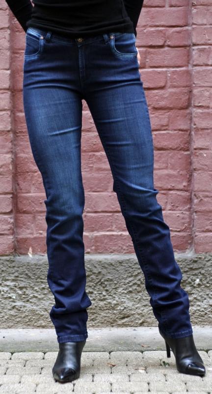 Dámské džíny - Dámské jeansy Paris
