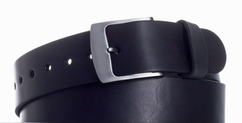 Kožené opasky - Opasek kožený 1074