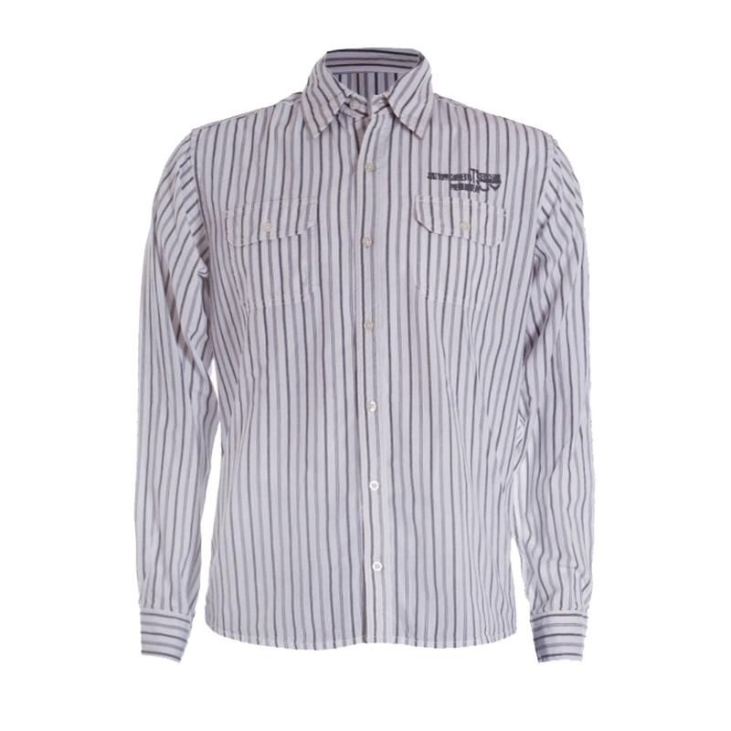 Pánská móda - Pánská košile 741