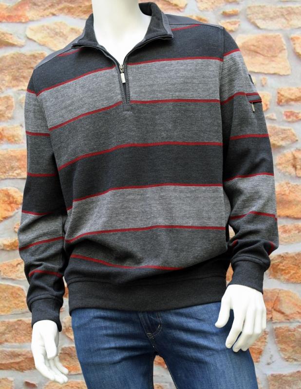 Pánská móda - Pánská mikina Jossi 39