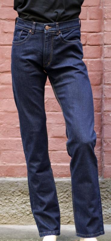 Pánské rifle - Pánské strečové jeans