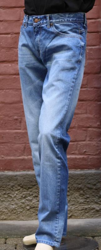 Pánské rifle - Pánské jeansy Sunderland RIP