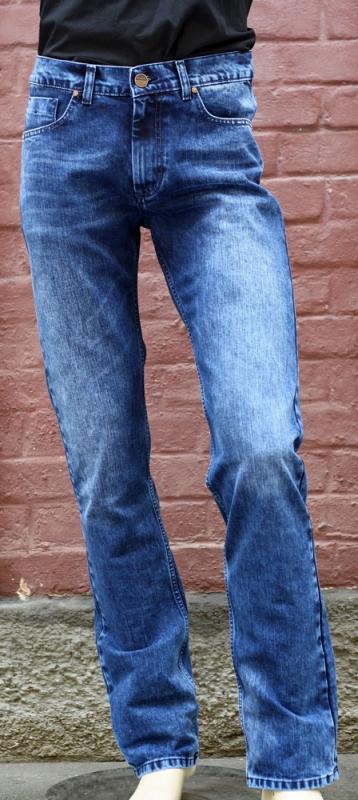 Pánské rifle - Jeans pánské Everton h