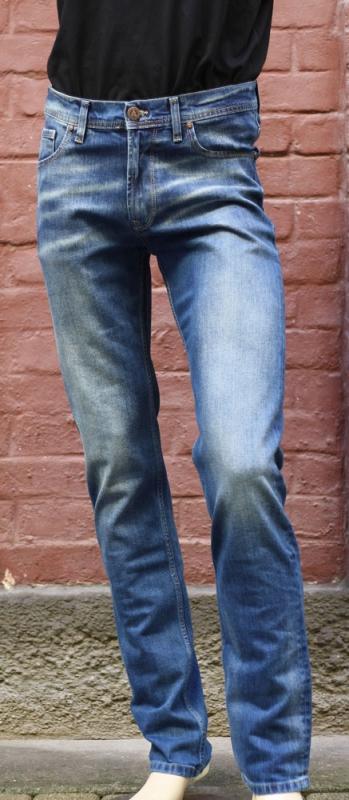 Pánské rifle - Pánské jeans Everton 335