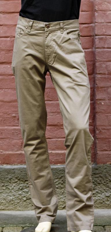 Pánské rifle - Pánské džínové kalhoty z kepru