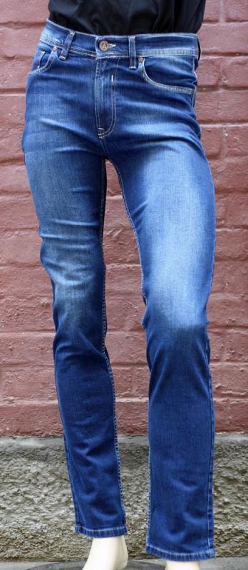 Pánské rifle - Pánské džíny s elastanem