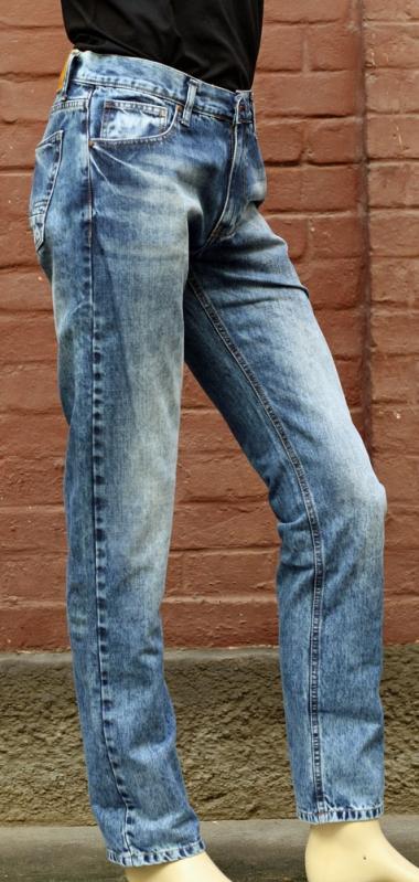 Pánské rifle - Pánské džíny Arsenal světlé